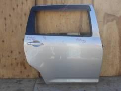 Дверь боковая задняя контрактная R Toyota Wish ZNE10 8350