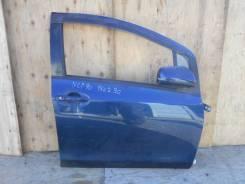 Дверь боковая передняя контрактная R Toyota Vitz NCP90 8366