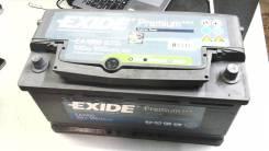 Аккумулятор Exide EA1000