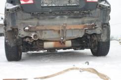Chevrolet Cruze J300 балка задняя