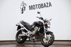 Honda CB 900, 2004