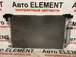 Радиатор кондиционера Mitsubishi Outlander CW5W