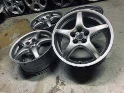 Редкие оригиналы BBS ABT Chrome Edition R17 7.5J ET38