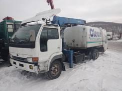 Nissan Diesel 1999г, б/п по РФ, В Разбор!