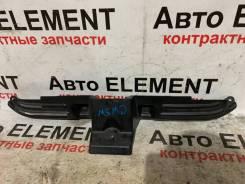 Дефлектор радиатора Mitsubishi Outlander CW5W