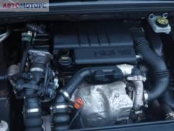 Двигатель Peugeot 308, 2008, 1.6 л, дизель (9HX, DV6ATED4)