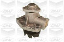 Помпа Водяная Fiat 127-1050 D(Ex 159k) Graf арт. pa559 Graf PA559