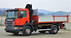 Scania P270, 2010