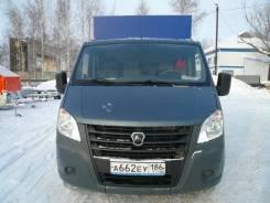 ГАЗ ГАЗель Next A22R33, 2017