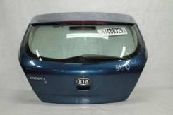 Дверь багажника Kia Pro Ceed