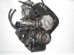 Двигатель 4D56 Mitsubishi Pajero Sport K94