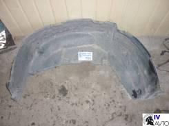 Подкрылок задний левый Kia sorento 2002- Kia Sorento