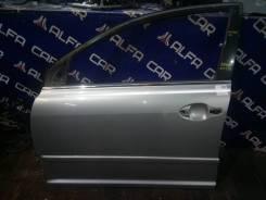 Дверь Toyota Avensis, левая передняя