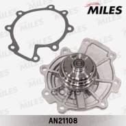 Насос Водяной Ford/Jaguar 2.5 V6 94> Miles арт. AN21108