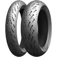 Мотошина Road 5 GT 120/70 R17 58W ZR TL - 714853006 Michelin
