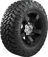 Nitto Trail Grappler M/T, 295/70 R17 121P
