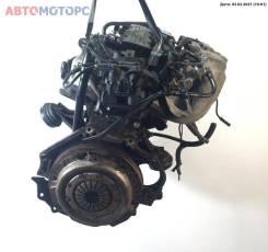 Двигатель Opel Omega B 1995, 2 л, бензин (X20SE)