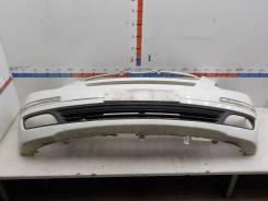 Бампер передний Hyundai Starex 2009-
