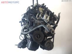 Двигатель Ford Focus II 2007, 1.6 л, дизель (G8DA, G8DB)
