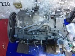 Двигатель 13B Mazda RX8