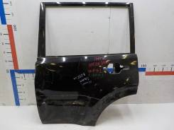 Дверь задняя левая Ssang Yong Actyon Sport 2011 -