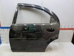 Дверь задняя левая ГАЗ Siber 2008-