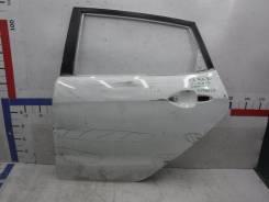 Дверь задняя левая Kia Rio 2011-