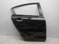 Дверь задняя правая Mazda 3 BL 2009- [BBY27202X]