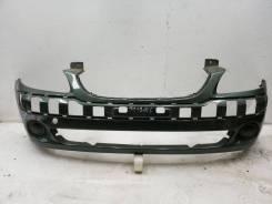 Бампер передний Hyundai Getz Restail [865111C300]