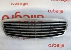 Mercedes W211 решетка радиатора