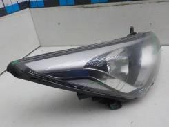 Фара правая Hyundai Solaris 2014- [921024L600]