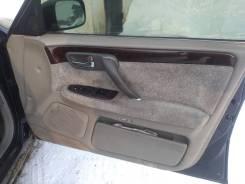 Обшивка дверей (комплект)Toyota Crown, JZS173, JZS177, JZS171