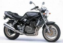 Suzuki Bandit 400 [MotoJP] в Разбор