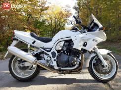 Мотоцикл Suzuki Bandit 1200 ABS 2005 г.