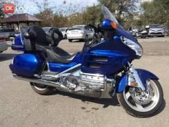 Мотоцикл Honda GL1800 GOLD WING ABS 2001 г.