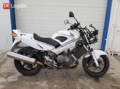 Мотоцикл Honda VFR800 ABS 2003 г.