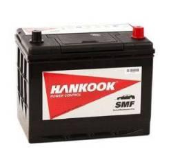 Аккумулятор Hankook (90D26L) 72 Ач asia О. П.