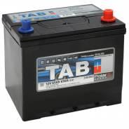Аккумулятор Tab Polar S 65 Ач asia О. П.