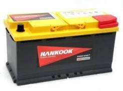 Аккумулятор Hankook Start-Stop Plus 95 Ач AGM (ОП)