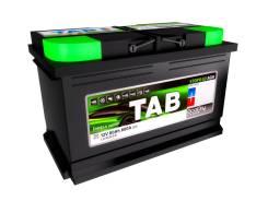 Аккумулятор TAB Start-Stop AGM 80 Ач О. П.