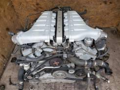 Двигатель Bentley Flying Spur