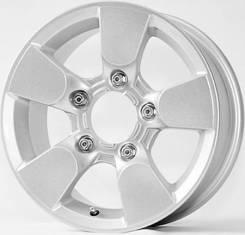 Диск SKAD Эвридика-2 6,5x15 5x139,7 98,5 40 алмаз