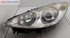Фара левая Peugeot 307 Хэтчбек 5-дв. 2007 [620888]