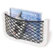 Карман боковой с эластичной сеткой Nuova Rade Store-All 11900 205 x 120 х 20 мм белый
