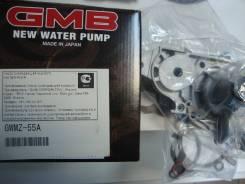 Насос водяной GMB GWMZ-55A Mazda Familia, Ford Lazer