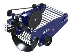 Картофелекопалка транспортерная PH-3 для мини-трактора Скаут