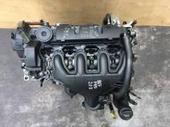 Двигатель Ситроен C4 Пикассо (Гранд) 2006 [0135QG]