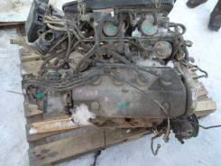 ДВС Honda Civic Ferio EG8 D15B