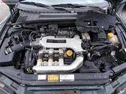 Двигатель Opel Vectra B, 1997, 2.5 л, бензин (X25XE)