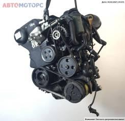 Двигатель Ford Focus II, 2006, 1.6 л, бензин (HWDA, HWDB)